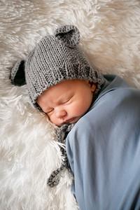 Baby Benjamin -22