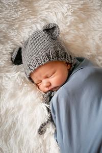 Baby Benjamin -23