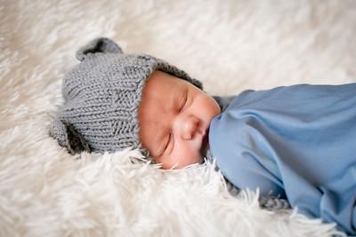 Baby Benjamin -21