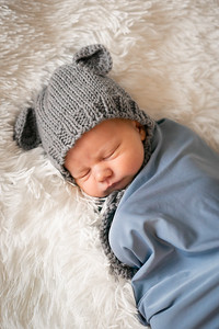Baby Benjamin -19