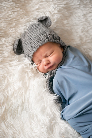 Baby Benjamin -17