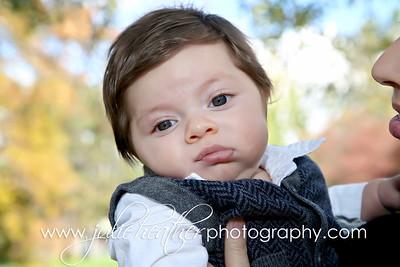 Baby Brayden