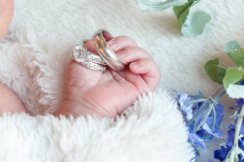 Claire newborn photos-9