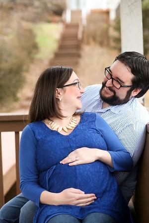 Baby Henry Smith Maternity