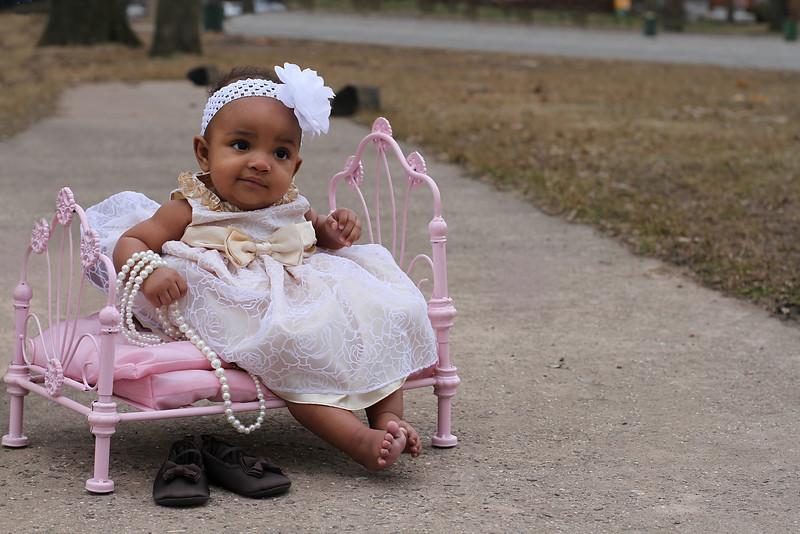Baby Jillian 7170