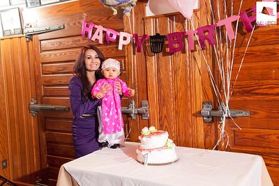 Baby Kimmie Bday 8G1-7156