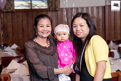 Baby Kimmie Bday 8G1-7116