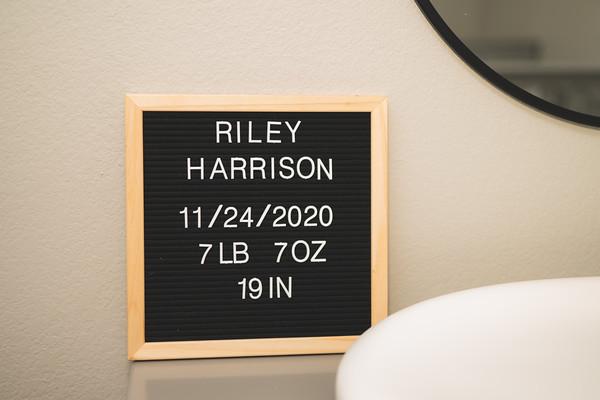 Riley -3