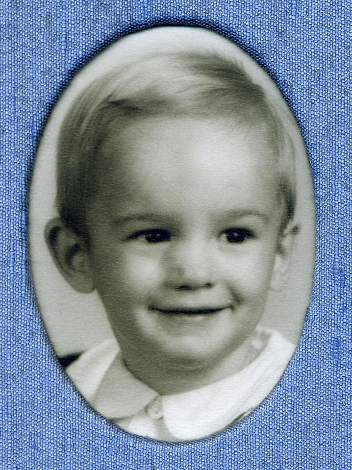 Baby Joe