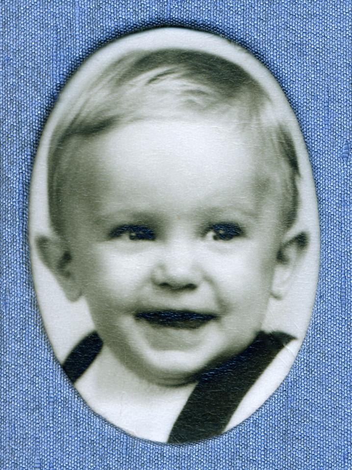 Baby Robert