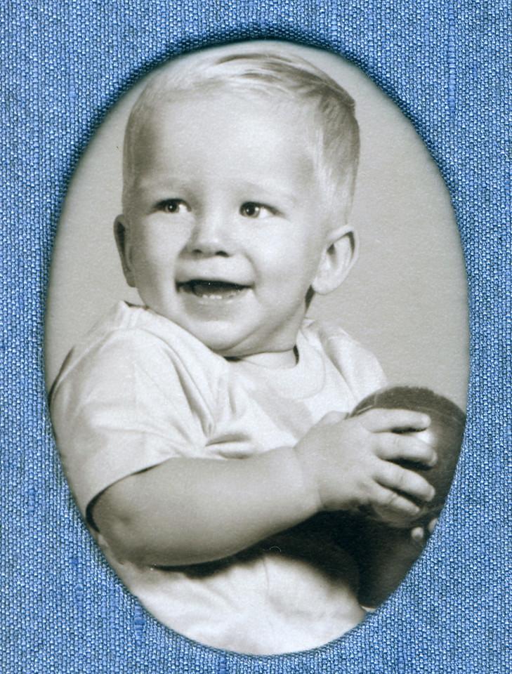 Baby Jay 1