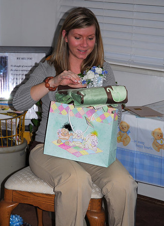 Baby Shower/ Tea Party