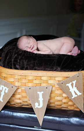 Baby Titus