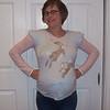 Nov 25, 2008 - 36w6d:  Super Mom (photos by Annie)