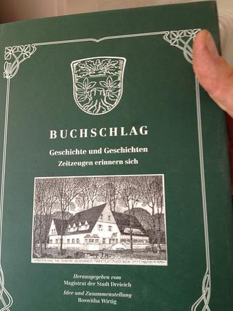 Back to Buchschlag