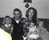 The Doug and Marguerite Van Etten family
