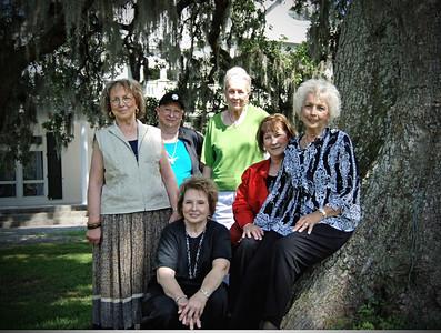 Baker Family2009