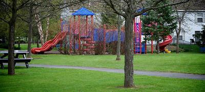 ~ 1/3 the Park ~