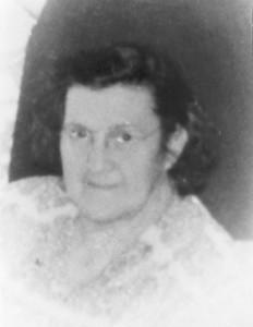Grandma Cissell