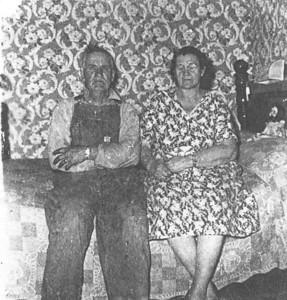 Grandma and Papa