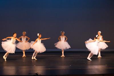 Ballet Recital 2018
