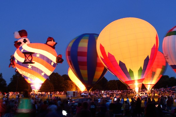 Balloon Fest 2015-05-24