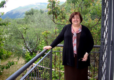 Balsorano Visit - Spring 2010