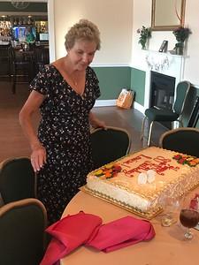 Happy Birthday Louise!