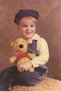Daniel-2 yrs-March 1979