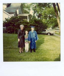 Mom-Chris-Dan 8th grade Graduation