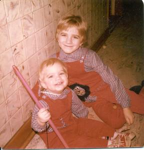 Daniel-Chris-Dec 1982