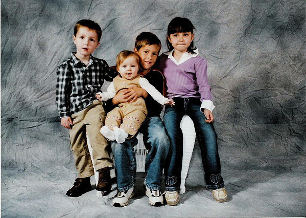 Banker Family Pics