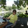 Barb: Lunch at Botanic Gardens