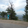 Barb: Lookout Mountain
