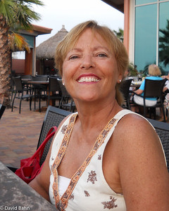 Barbara Lynne Bahn Lohrmann + December 5, 2011