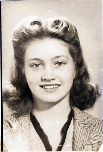 Barbara, 12 years old