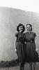Barbara and Ruby, 1946