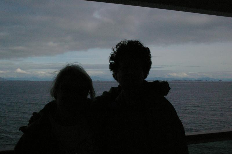 Alaska Cruise 2006 Random Shots