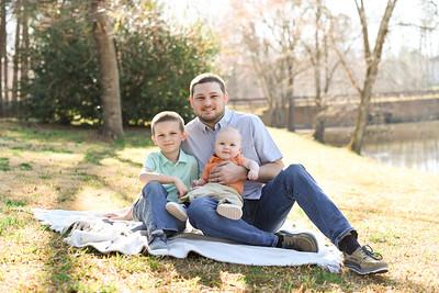 Barnett Family-09