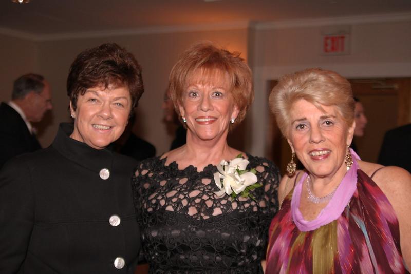 Barbara, Mom, Carole