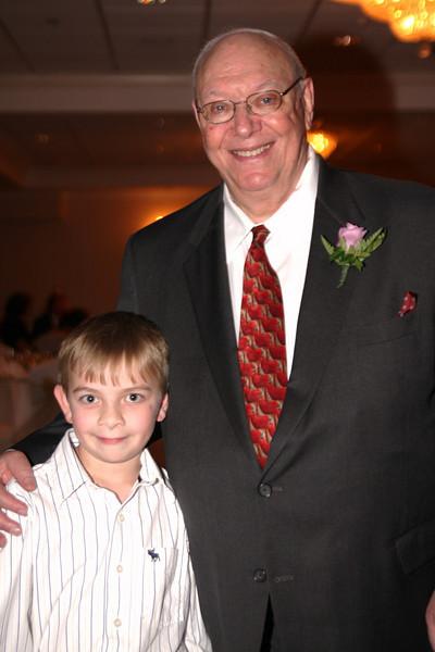 Ethan, Dad