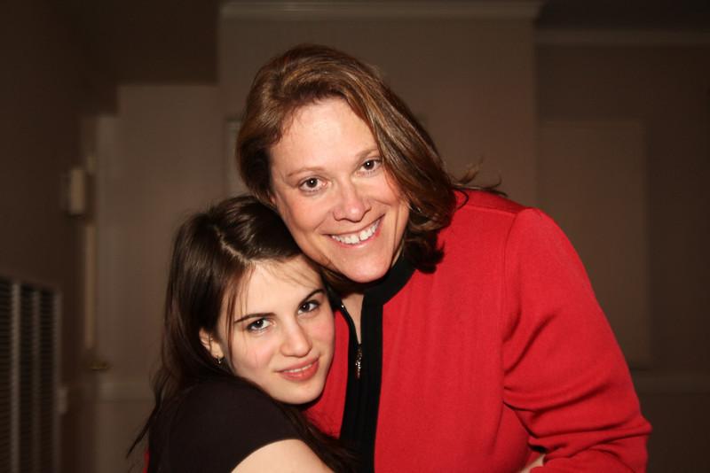Amelia, Amy