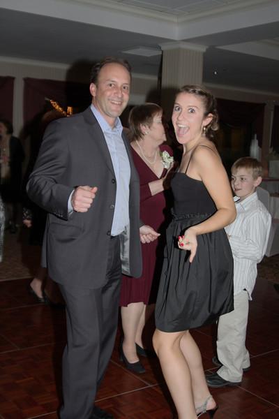 Mitch & Rachel