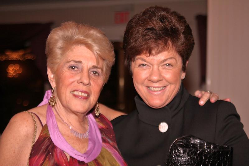 Carole, Barbara