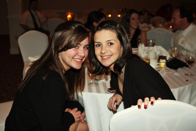 Elyssa & Samantha
