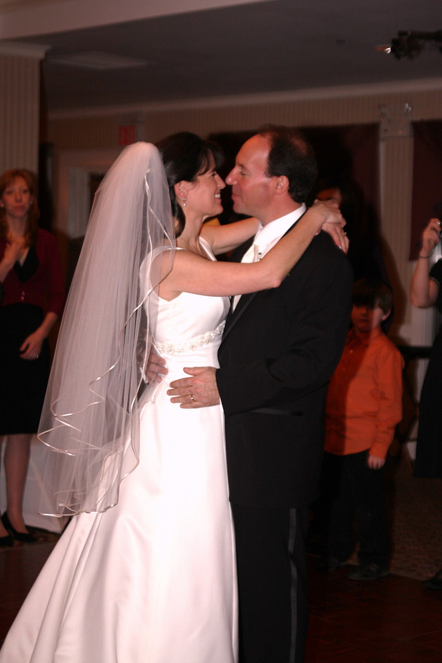 Jodi & Barry