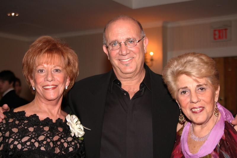 Mom, Jason, Carole