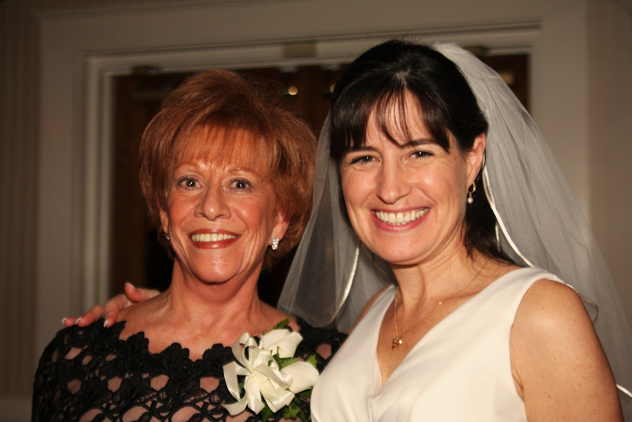 Mom & Jodi