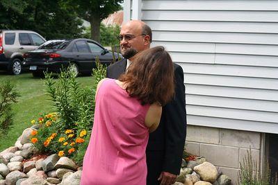 Barry-Tammy Wedding