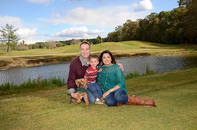 Barsinger Family Portraits 10-18-15